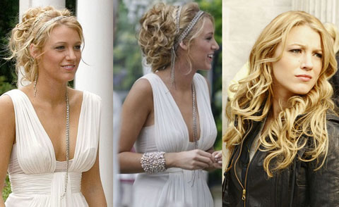 Guardaroba Di Gossip Girl.Moda Donna Vestirsi Come Serena Van Der Woodsen