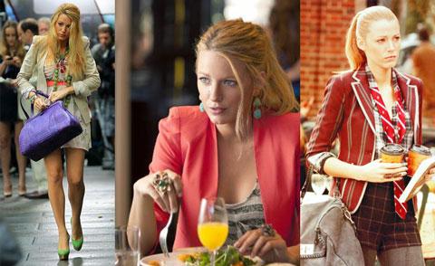 giacche indossate da Serena Van Der Woodsen 2