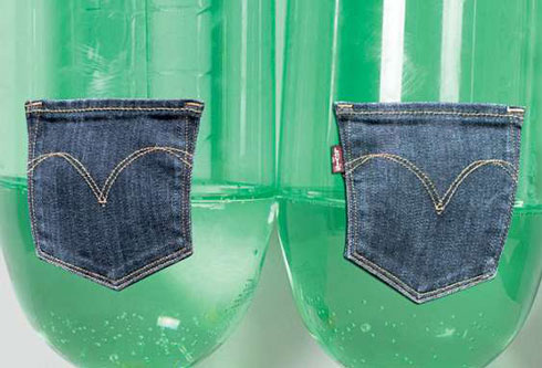 levi's waste less