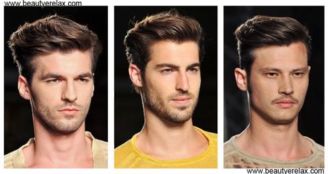 tagli capelli uomo estate 2014 Rocco Barocco