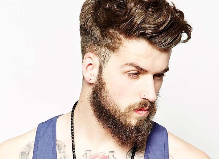 rasa capelli e barba