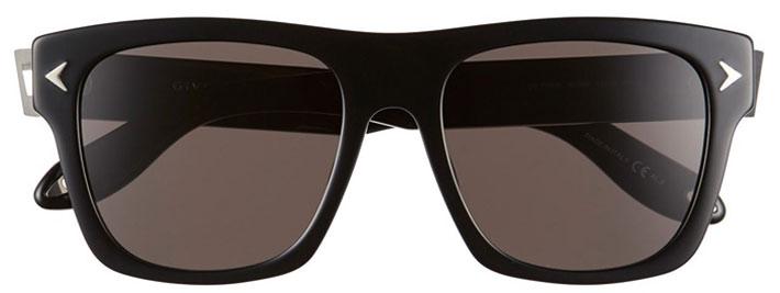 occhiali-sole-uomo-modello-wayfarer-givenchy