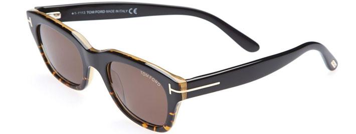 occhiali-sole-uomo-modello-wayfarer-tom-ford-lato