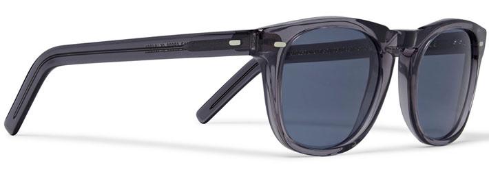 occhiali-sole-uomo-stile-wayfarer-cutler-and-gross-lato