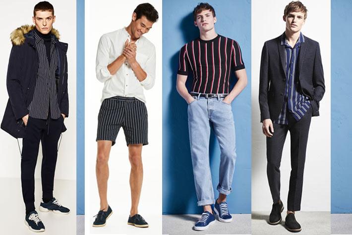 trend,moda,uomo,2017,linee,righe,strisce,verticali