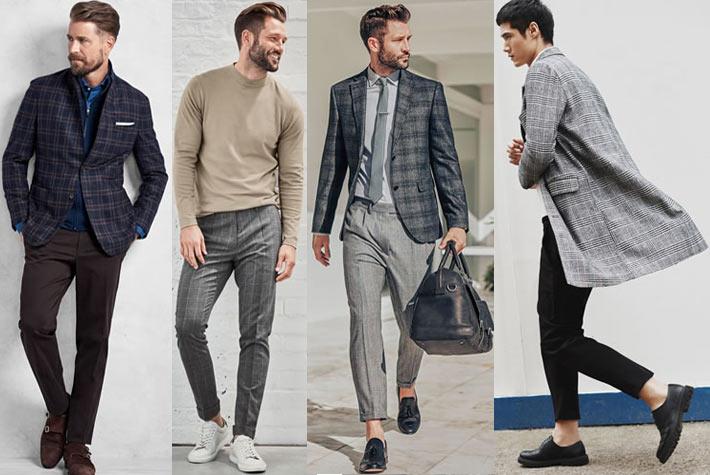Top Trend e Tendenze Moda Uomo 2017 – Più Vivi XS37