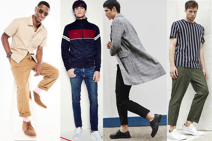 Trend e Tendenze Moda Uomo 2017 u2013 Piu00f9 Vivi