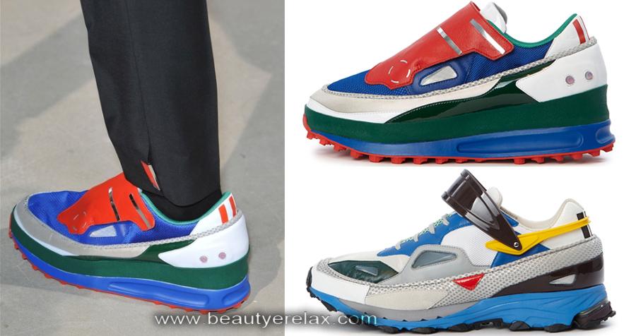 scarpe adidas uomo alte estive