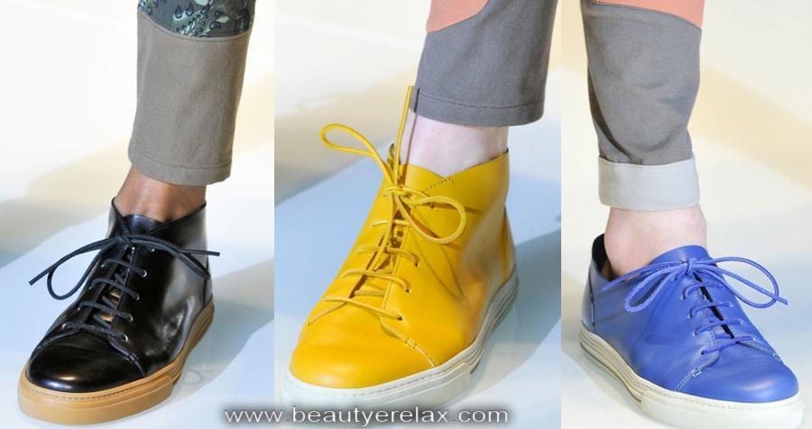 Scarpe Sneakers Gucci Prezzo