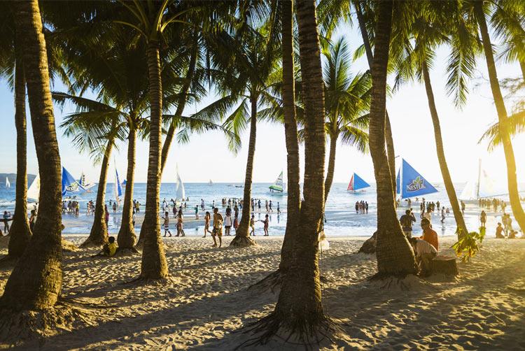 Boracay, Filippine - Isole migliori al mondo