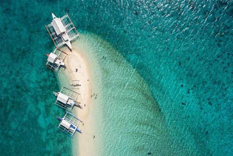 Cebu, Filippine - Isole più belle del mondo