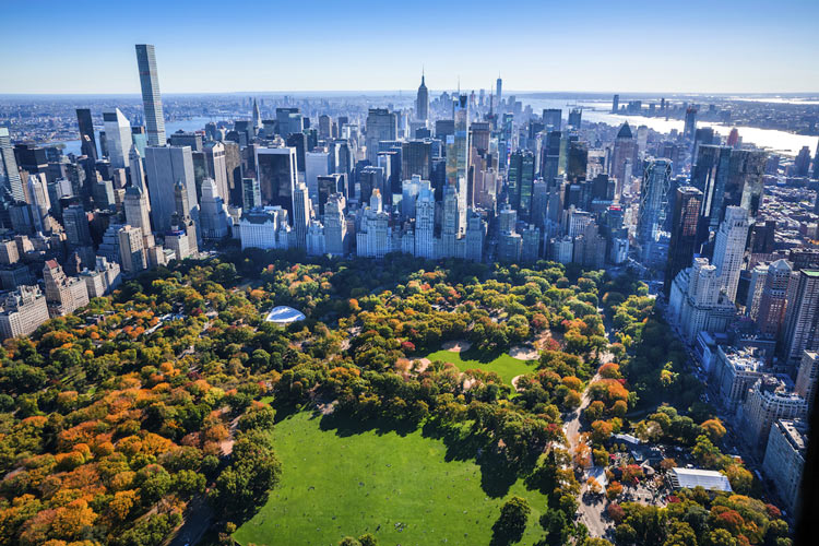 Central Park, Manhattan, NYC