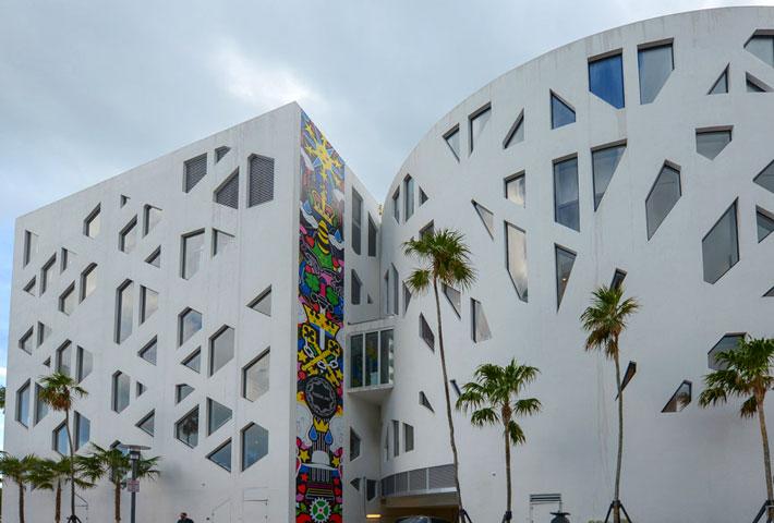 Faena Forum, Miami Beach, Florida- Nuovi Musei Più Belli Del Mondo