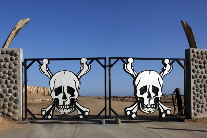 Skeleton Coast National Park - Namibia - Safari In Africa