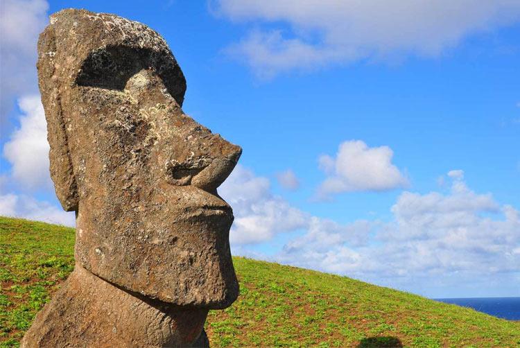 Isola Di Pasqua (Rapa Nui), Cile - Isole Più Belle Del Mondo