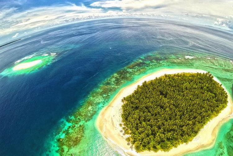 Isole Più Belle E Visitate Del Mondo
