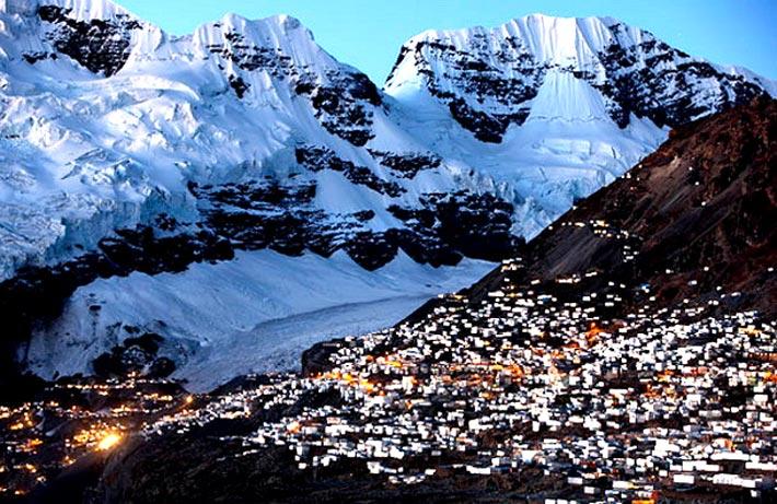 La Rinconada, Perù e Cile - Luoghi Più Remoti Al Mondo