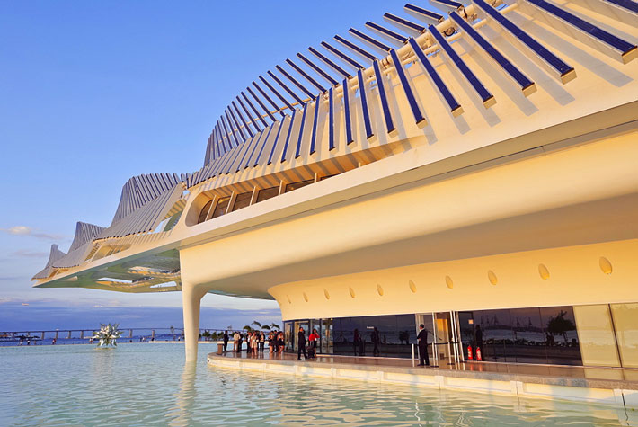 Lista Nuovi Musei Più Belli Del Mondo