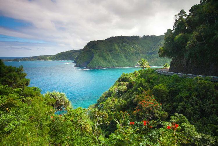 Maui, Hawaii, USA - Isole Più Belle Degli USA E Del Mondo