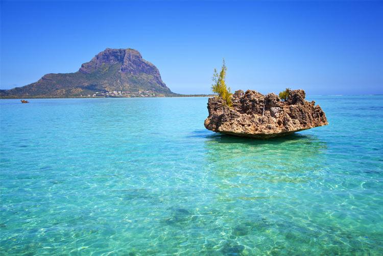 Mauritius, Africa Orientale - Isole Più Belle Del Mondo