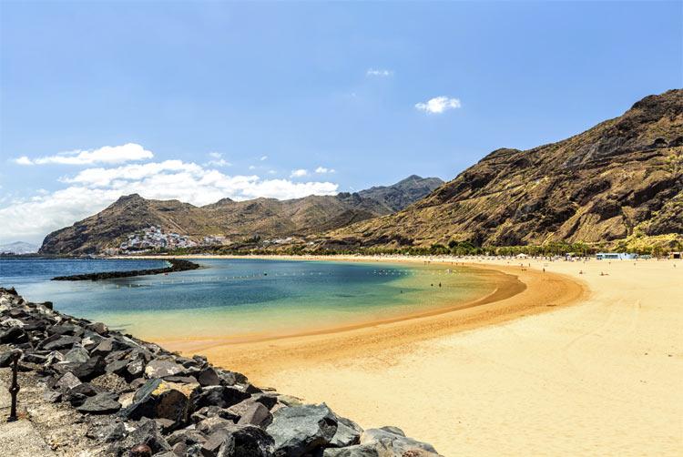 Tenerife, Canarie - Isole Più Belle D'Europa e Del Mondo