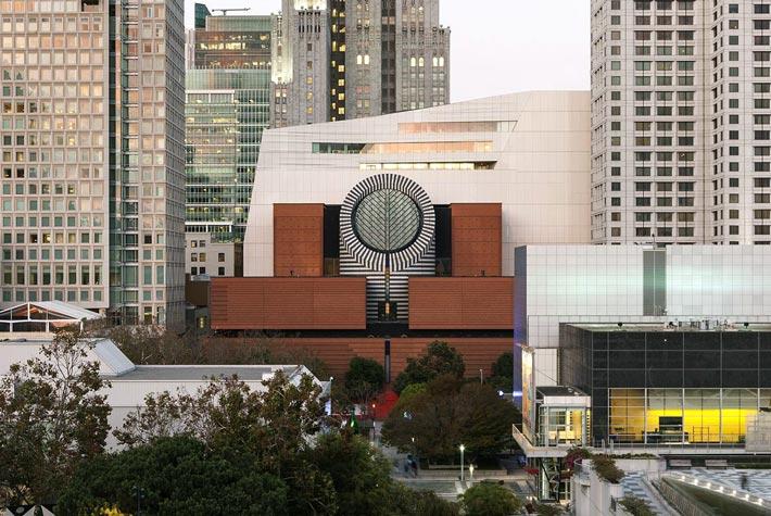 SFMOMA, San Francisco, USA - Nuovi Musei Più Belli Del Mondo